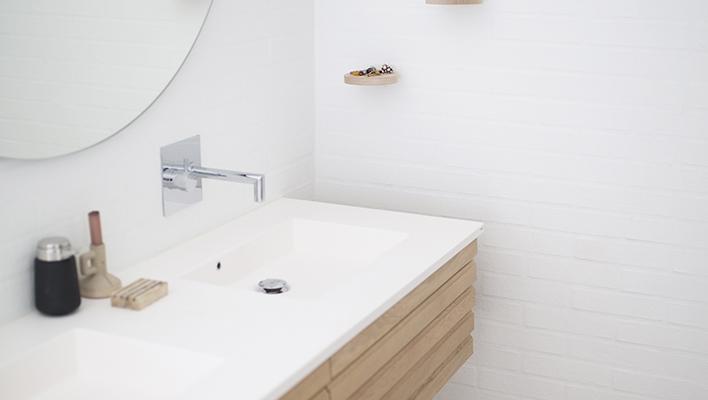 Accessoris de bany