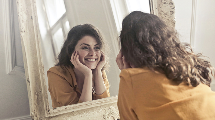 Idees per a mantenir un bonic somriure.