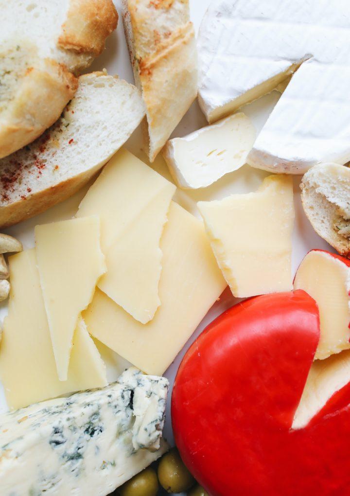 Gaudir del formatge